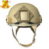 Уоп Core загар цвета быстро тактических Airsoft Пейнтбол CS Wargame шлем