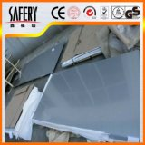 hoja del espejo del acero inoxidable 304 430 con la película del PVC