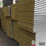 Felsen-Wolle-Wand-Zwischenlage-Panel-Preis/Rockwool Dach-Panel