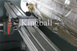 CNC Máquina de corte de acero hidráulica QC12y Norma europea