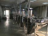 Vlometric die de Machine van de Opslag voor Nieuwe Plastic Materiaal & Masterbatche mengen