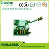La producción de la fábrica de instrumentos electrónicos de moldeo por inyección de plástico