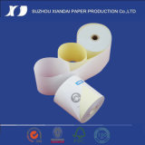 2-Ply NCR Registradora Rollo de papel