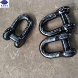 44mm Anker-Ketten-Anordnungs-Zubehör-Enden-Fesseln