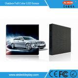 Hot Sale P10 pleine couleur écran à affichage LED de plein air pour la publicité