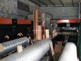 CO2 2000W Laser-Ausschnitt-Maschine für sterben zu bilden