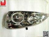 Phare droit HOWO Sinotruk projecteur des pièces du chariot (WG9719720002)