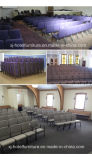 회의를 위한 사무용 가구 사무실 의자 또는 학교 또는 교회 또는 회의 또는 지불인 또는 강당