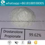 Порошок питания здания мышцы Masteron 100 пропионата Drostanolone сырцовый стероидный
