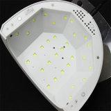 lámpara ULTRAVIOLETA del clavo LED de la luz del sol de 48W Sunone