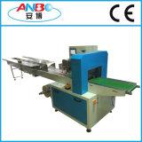 De semi Automatische Fabrikant van de Machine van de Verpakking van het Weefsel