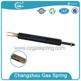Train Seat Lockable Gas Spring