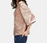 Горячая конструкция свободной женщины ваша собственная рубашка