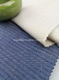 Il filato pronto di Fabric-96%C 4%Sp tinto Bi-Allunga Fabric-Lz8317