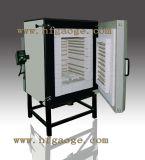 Fornalha em forma de caixa da temperatura média para o recozimento do metal (aprovaçã0 do CE)