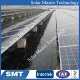 태양 전지판 장착 브래킷 또는 태양 벽돌쌓기