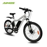 [أمس-تد-10] [250و] عامّة إطار العجلة جبل رخيصة درّاجة كهربائيّة