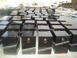 Urne nere del granito della Cina Shanxi funeree