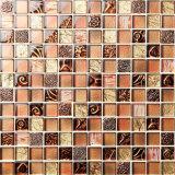 il fornitore di 30*30cm Alibaba Cina copre di tegoli il mosaico di vetro