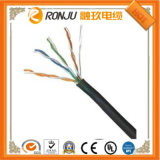安いカスタム二重側面のめっきの錫電子ワイヤー22#17繊維の電気ケーブルおよびワイヤーのマルチ繊維の電線