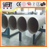 ASTM 420 acciaio inossidabile 430 410 saldato intorno al tubo