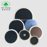 Platte-feiner Luftblasen-Diffuser (Zerstäuber) für Lüftungs-Diffuser- (Zerstäuber)becken