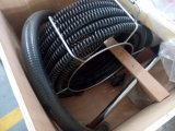 8inch下水管のクリーニング機械(D200-1)への中国Manufacurer 2inch
