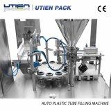 Système de remplissage du tube d'étanchéité innovateurs pour les cosmétiques crème, lotion, shampooing, d'huile
