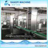 Máquina de rellenar alcalina del agua mineral