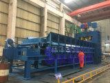 Shengboの工場販売のスクラップの鋼鉄Rebarの版のせん断機械