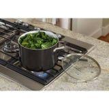 Повредить антипригарное покрытие посуда из алюминия, 10 частей (CX-как1004)
