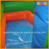 Trasparenza di acqua gonfiabile dell'interno con il raggruppamento per la famiglia (AQ1038-2)