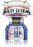 二重表面移動コイルライン調整装置