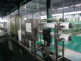 De Filter van het Water van de omgekeerde Osmose die voor de Verwijdering van de Hardheid van Hoog Hard Water wordt gebruikt