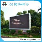 Afficheur LED extérieur d'IP65/IP54 P6 pour la publicité