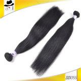 Гуанчжоу поставляет 100% соткать волос девственницы перуанских