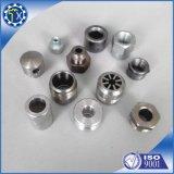 Peças do CNC do metal da elevada precisão da fabricação do OEM para a máquina