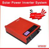 태양 관제사 500W 격자 동점 변환장치에 태양 1kVA 24VDC