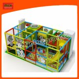 Kindergarten Small Safety Colorful Kids Software Indoor Playground