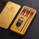 Disposable 280mAh 500 inhalaciones Pen como E fuma cigarrillos electrónicos