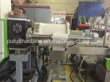 Estirador de reciclaje plástico inútil con la pantalla táctil del PLC (diez años de experiencia)