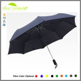 Зонтик ребенка зонтика конца 30inch 8K автомобиля открытый