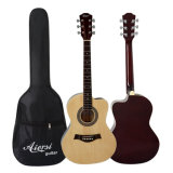 Гитара Aiersi оптовая Stock различная акустическая (SG01SM)
