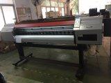 Xaar1201 rendimiento económico de 1,8 m de la impresora UV de rollo a rollo6-2030X XUV