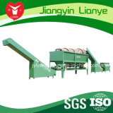 Sifiting оборудования для органических удобрений