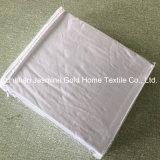 la tela respirable de 105GSM Tencel con TPU impermeabiliza el protector del colchón