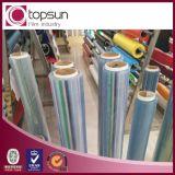 Alta película brillante del PVC para la impresión de la inyección de tinta