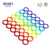Good quality silicone/Vmq O ring for Sealing