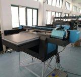 초점 다기능 6090 다목적 인쇄 기계 UV 평상형 트레일러 인쇄 기계