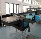 Impresora plana ULTRAVIOLETA de uso múltiple de la impresora 6090 de múltiples funciones del foco